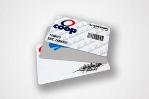 Cartão Fidelidade Preço na Cidade D'Abril - Cartão de Pvc para Catraca