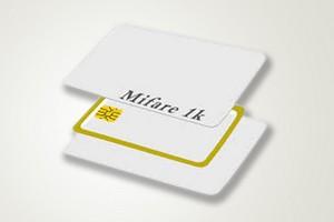 Cartões Mifare no Capelinha - Cartão Eletrônico