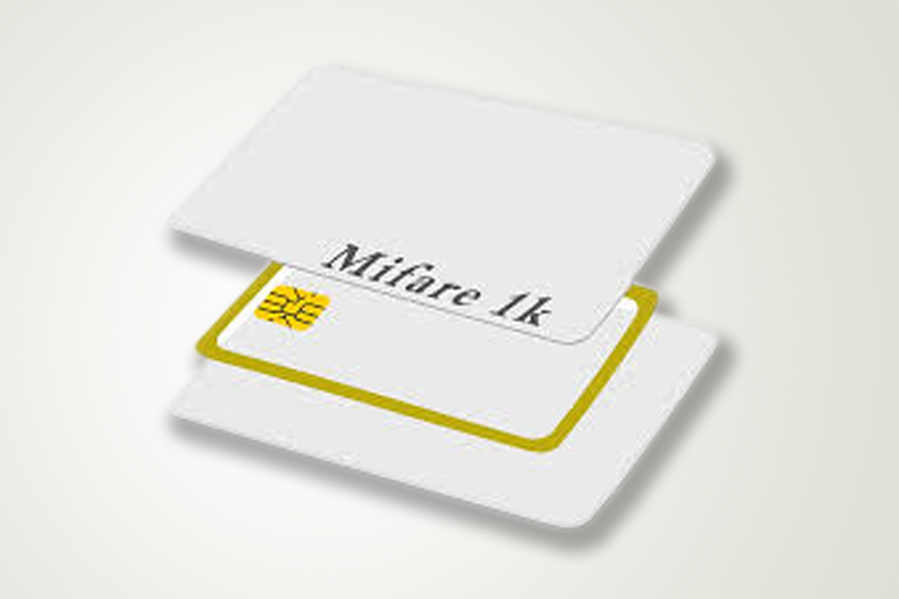 Cartões Mifare no Conjunto Residencial Fazzione - Cartão Fidelidade