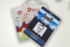 Credencial para Evento Preço na Vila Henrique - Cartão de Pvc para Convênio Médico