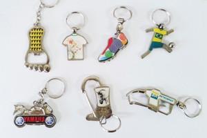 Valor de Confecção em Chaveiros na Vila João Ramalho - Cartão Chip